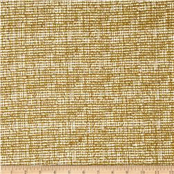 Ramtex Berlin Heathered Upholstery Peanut Butter