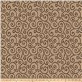 Trend 03486 Faux Silk Smoke