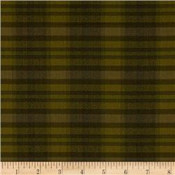 Adirondack Crossing Adirondack Plaid Green/Multi