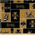 Collegiate Fleece University of Idaho