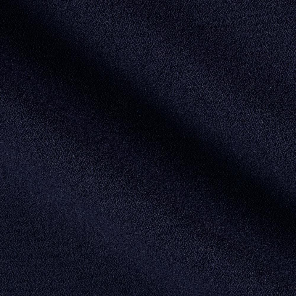 Kaufman Bi Stretch Crepe Navy