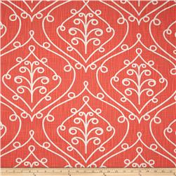 Premier Prints Barcelona Miller Salmon Fabric