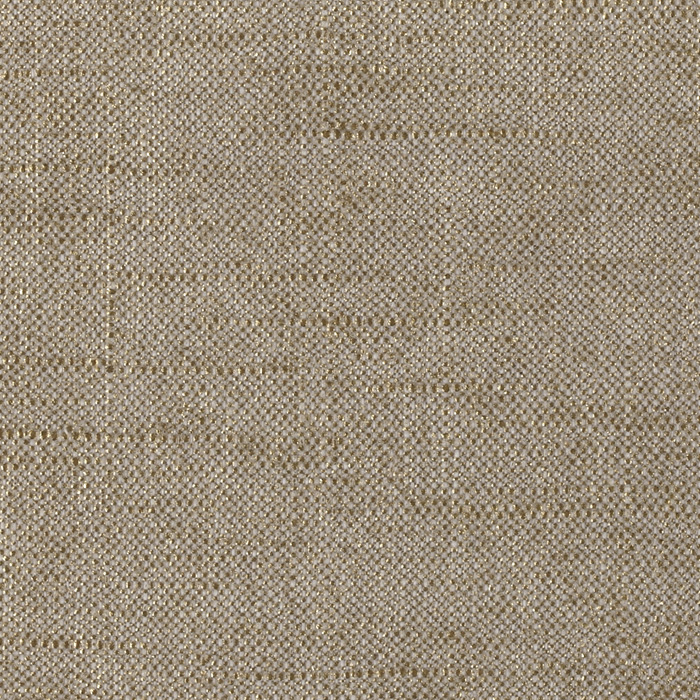 Metallic European Linen Blend Gold Mine Fabric