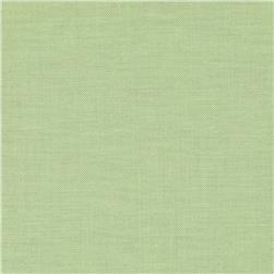 Designer Essentials Solid Broadcloth Asparagus