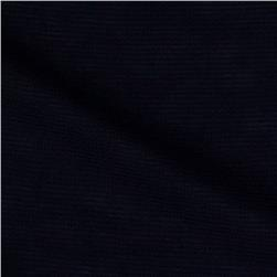 Stretch Tissue Hatchi Knit Midnight Navy