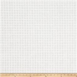 Fabricut Headrush 118'' Sheer Cream