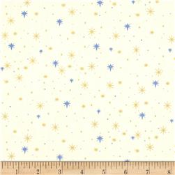 Holy Gathering Metallic Stars Cream