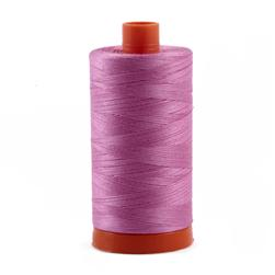 Aurifil Quilting Thread 50wt Medium Orchid