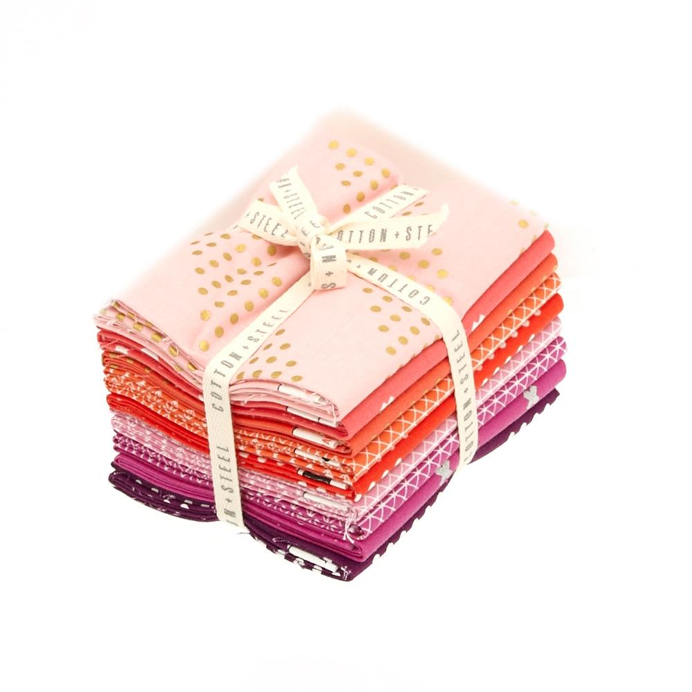 Cotton & Steel Berry Box Fat Quarter Assortment