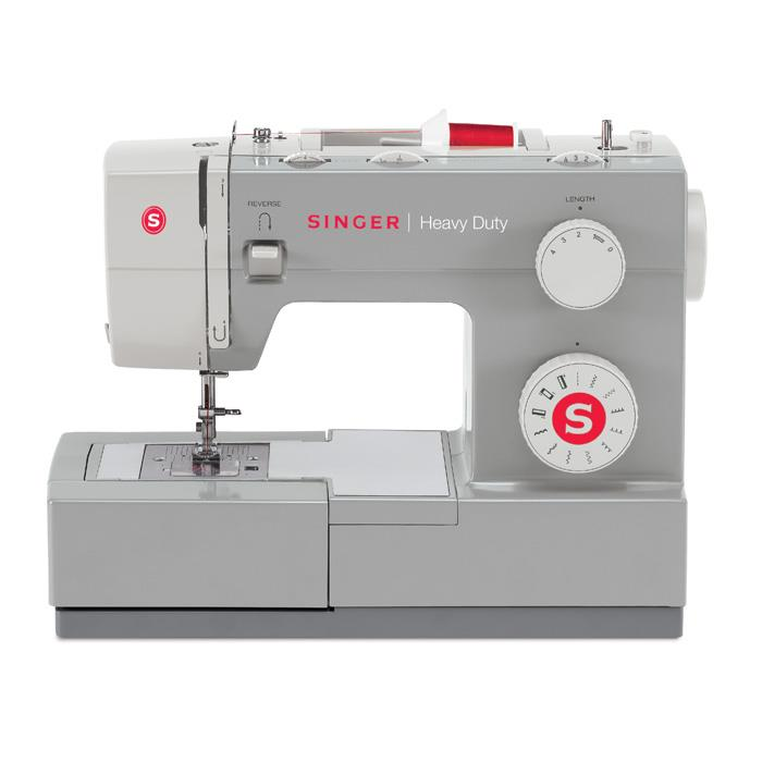 Singer Heavy Duty Sewing Machine HD 4411