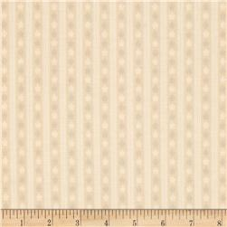 Penny Rose Penelope Stripe Tan
