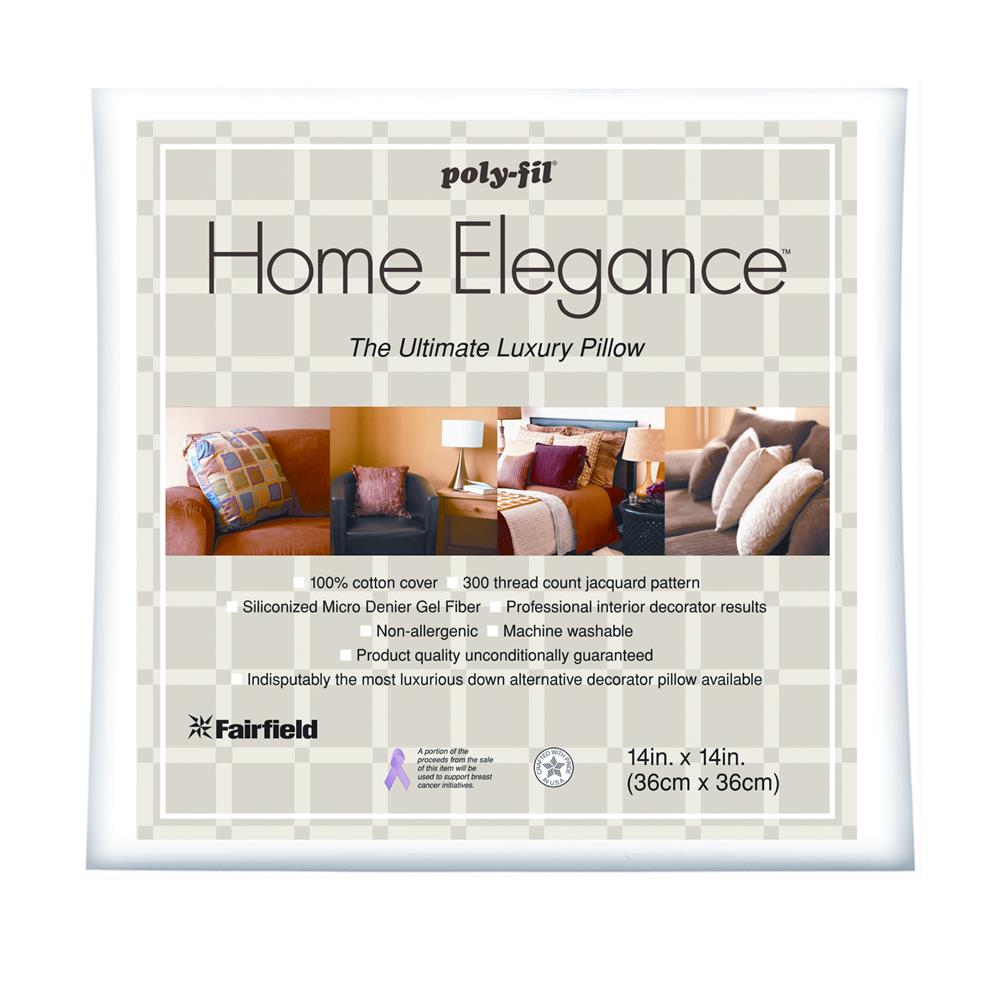 Fairfield Home Elegance Pillow 14