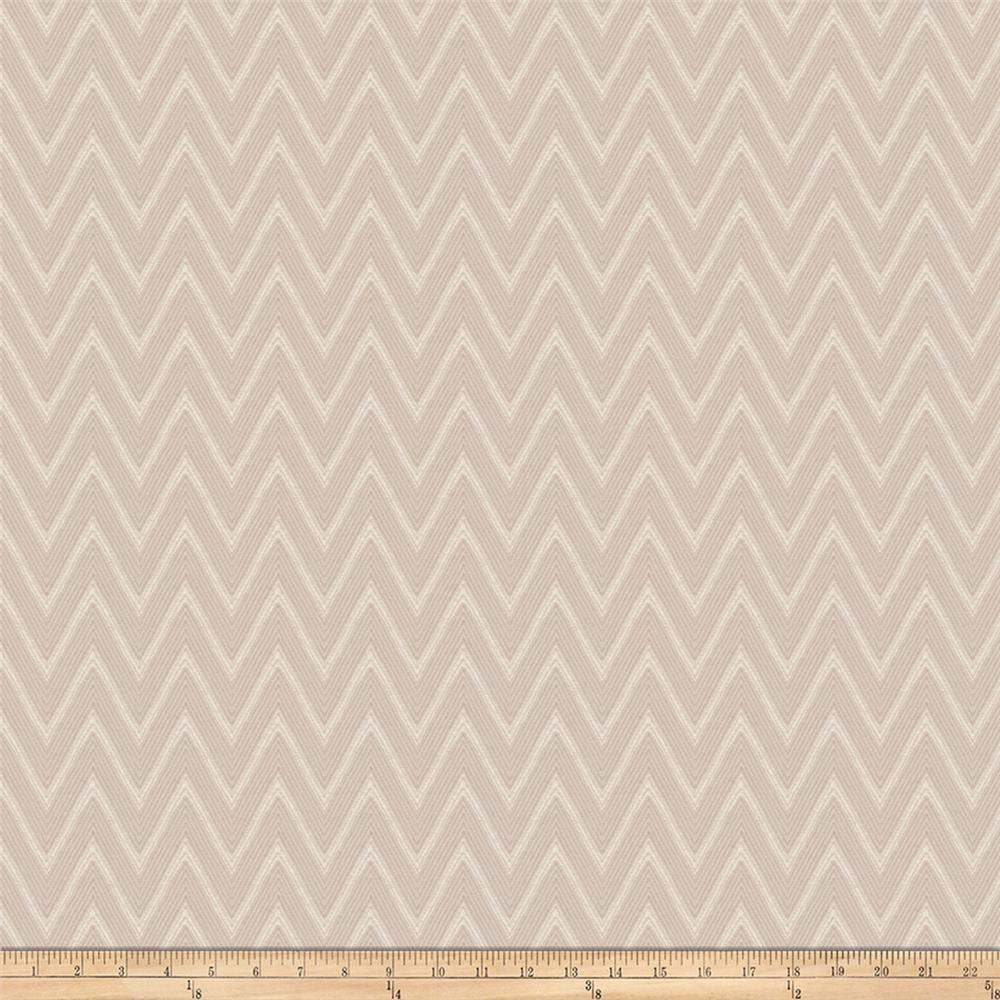 Vern Yip 03358 Jacquard Chevron Natural