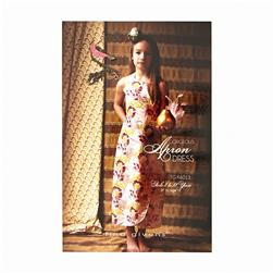 Tina Givens Apron Dress Pattern