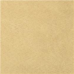 Ramtex Microsuede Buckwheat