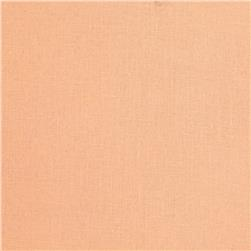 Designer Cotton Voile Peach