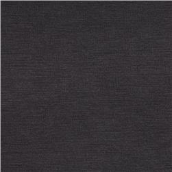 Stretch Rayon Jersey Knit Dark Gray