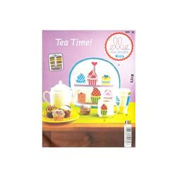 Ellie Mae Designs Tea Time Tea Cozy, Mug and Coffee Container Cozies