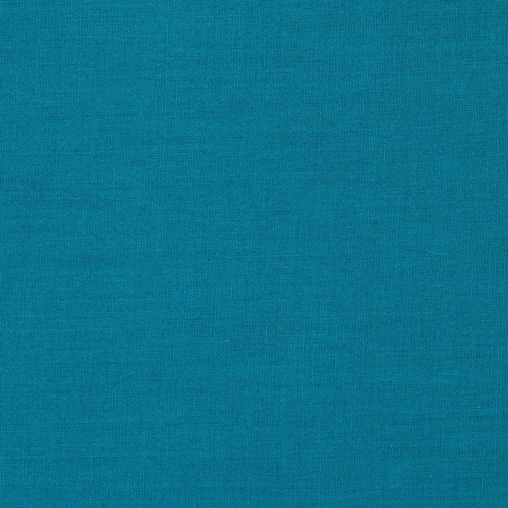 Birch Organic Mod Basics Solids Teal