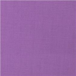 Cotton Supreme Solids Opera Mauve