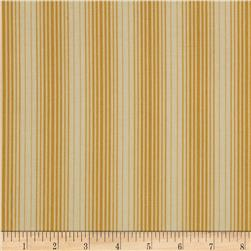 Joel Dewberry Bungalow Stripes Maize