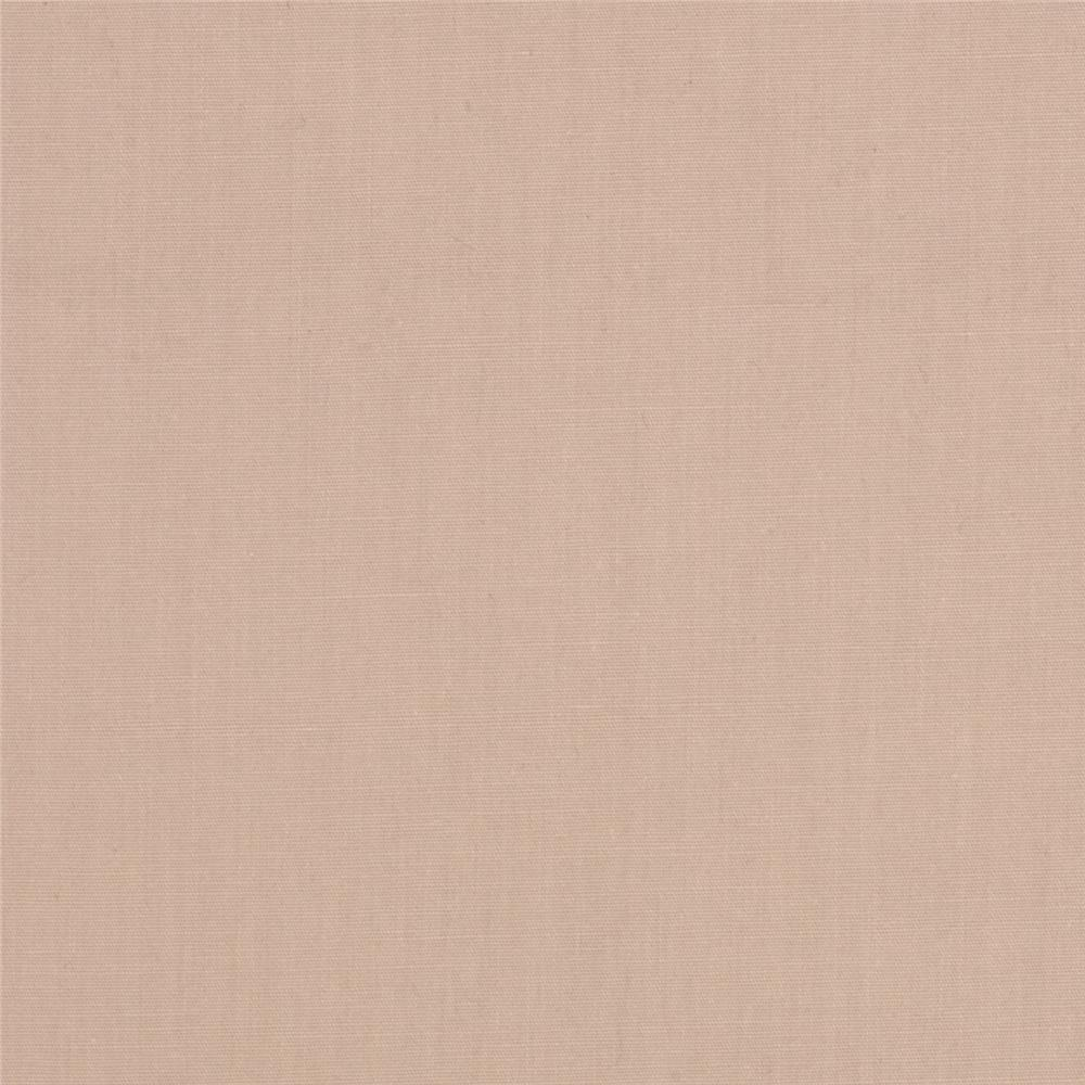 Pima Cotton Broadcloth Blush