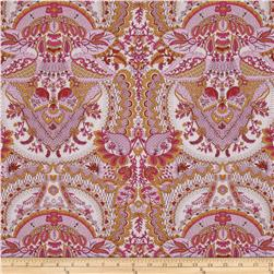 Amy Butler Alchemy Flora Rose Fabric