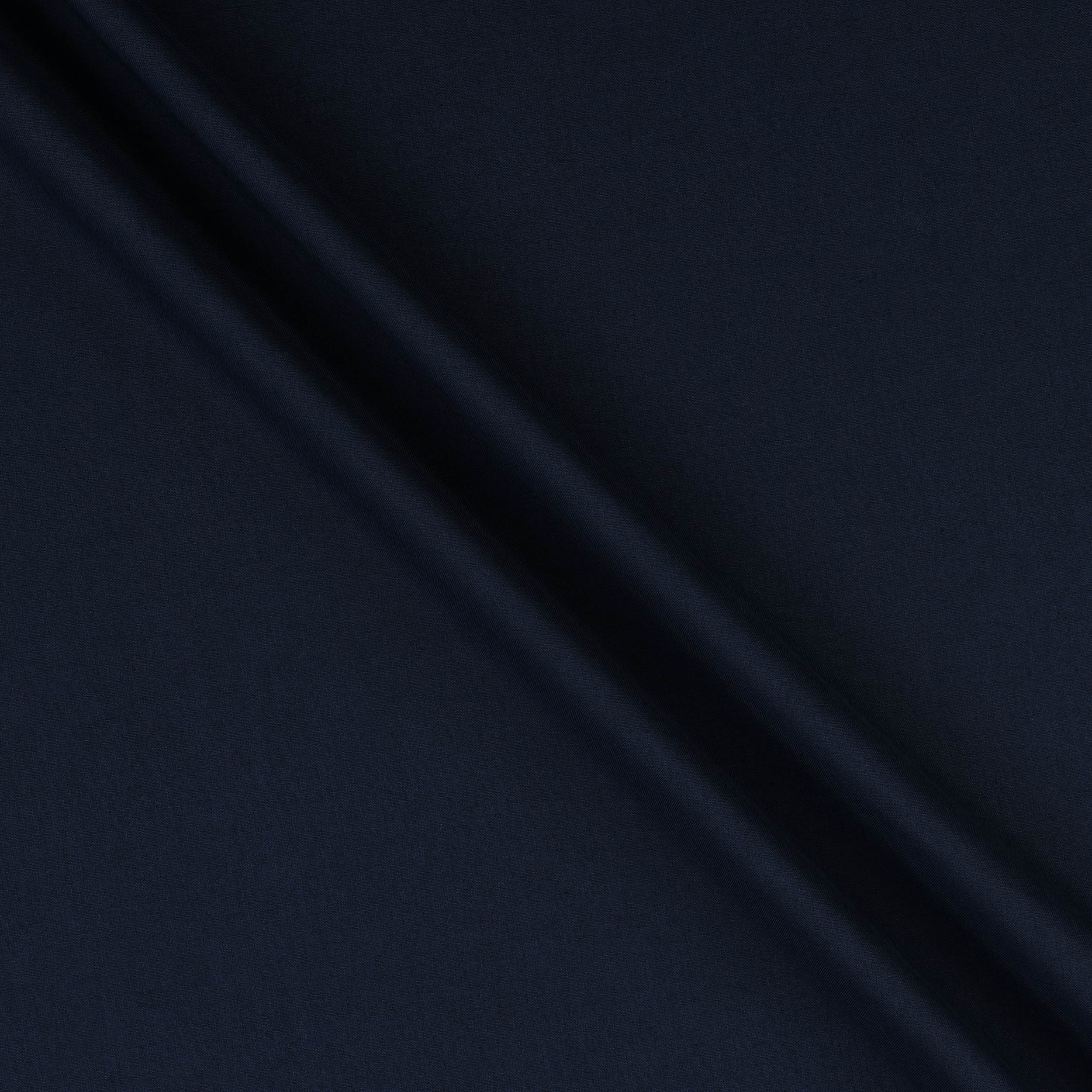 Kona Cotton Solid 108'' Wide Quilt Back Navy Fabric