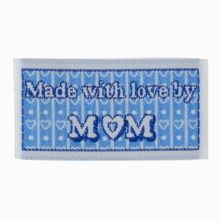 LaMode Lovelabels Made With Love By Mom
