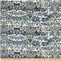 Liberty of London Tana Lawn Orchard Purple/Blue/Green