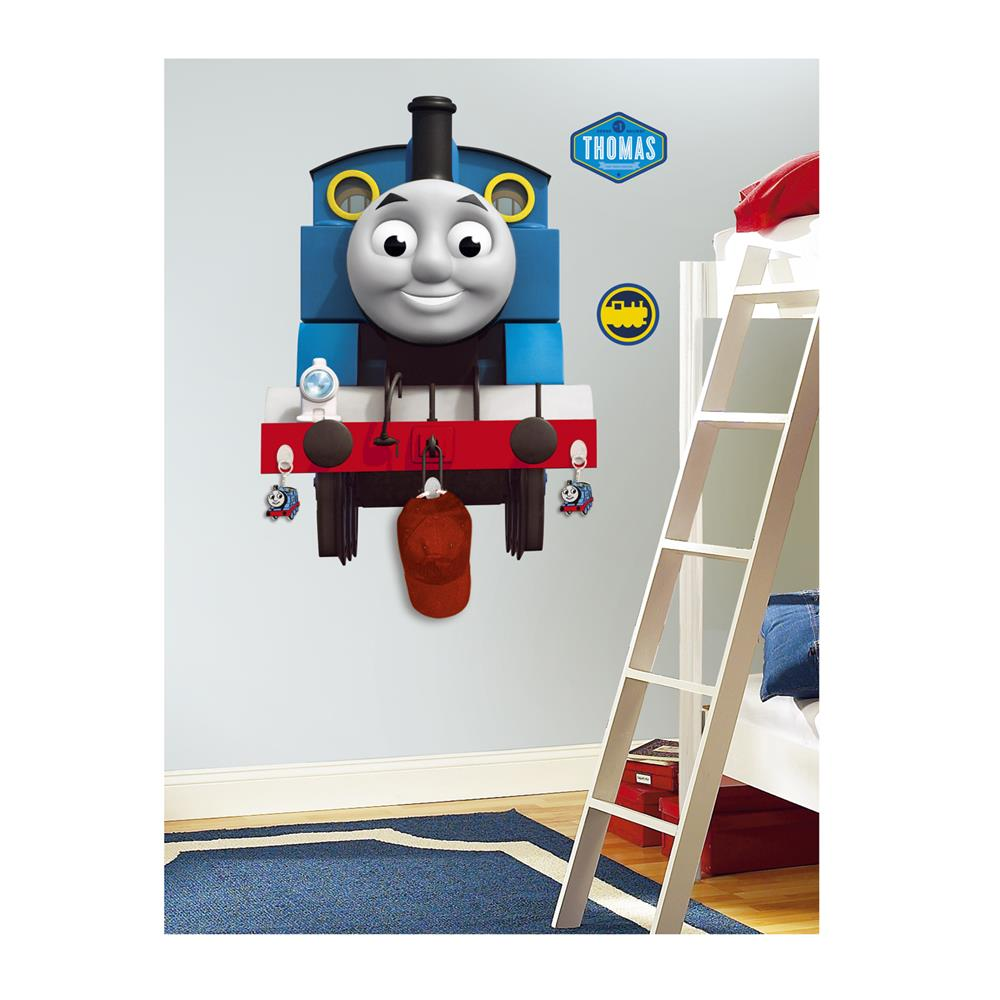Thomas Tank Giant W/Hooks Decal