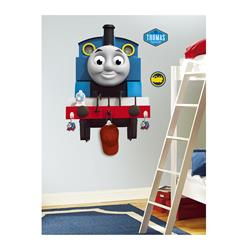 Thomas the Tank Engine Giant Decal with Hooks