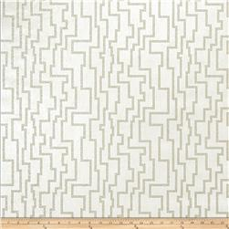 Fabricut Glimmer Wallpaper Antique (Double Roll)