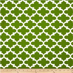 Premier Prints Indoor/Outdoor Fulton Bay Green