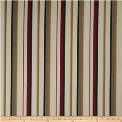 Fabricut Alison Stripe Redwood