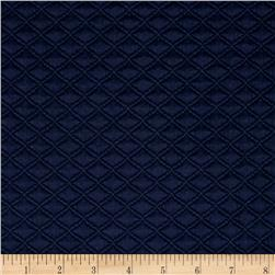 Telio Double Knit Quilt Patch Navy