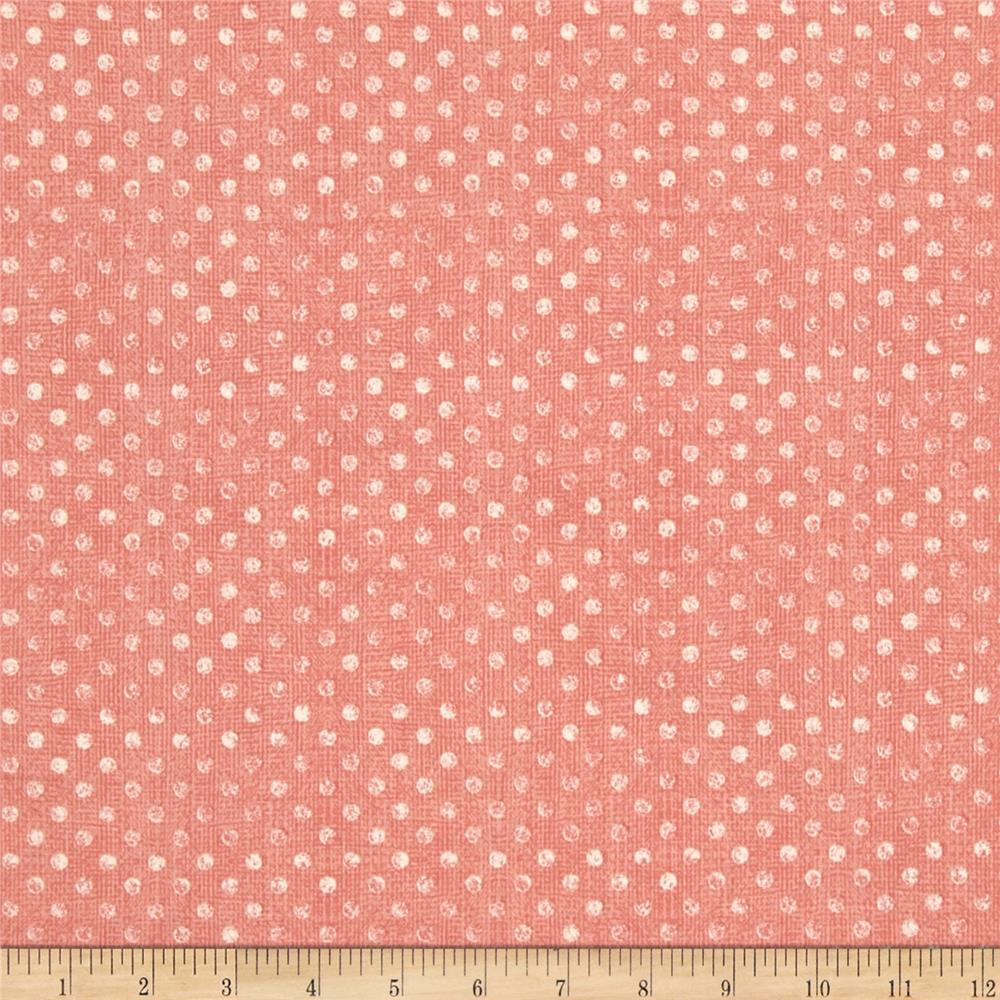 Combine into 0418262 essentials dotsy light pink for Fabric purchase