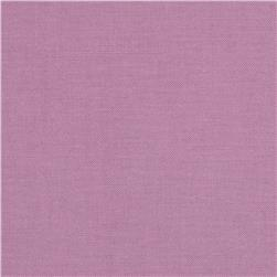Designer Essentials Solid Broadcloth Thistle