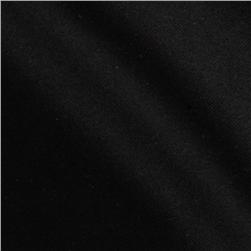 Blackout Drapery Fabric Black