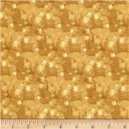 Native Pine Tonal Texture Gold