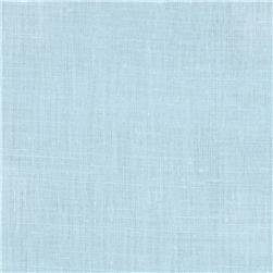 Linen Blend Light Blue