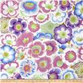 Kaffe Fassett Spring 2014 Collective Quarry Gloxinia's Forest
