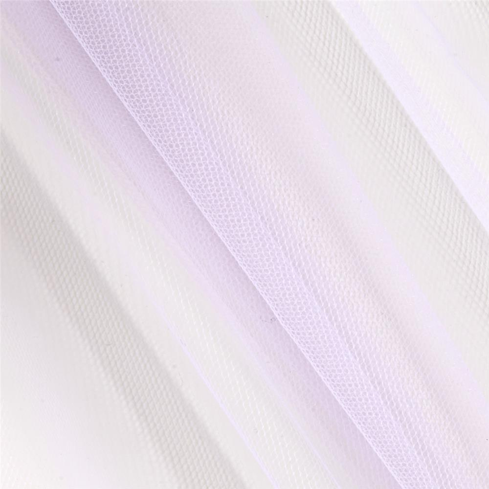 Nylon Netting Lilac Fabric By The Yard