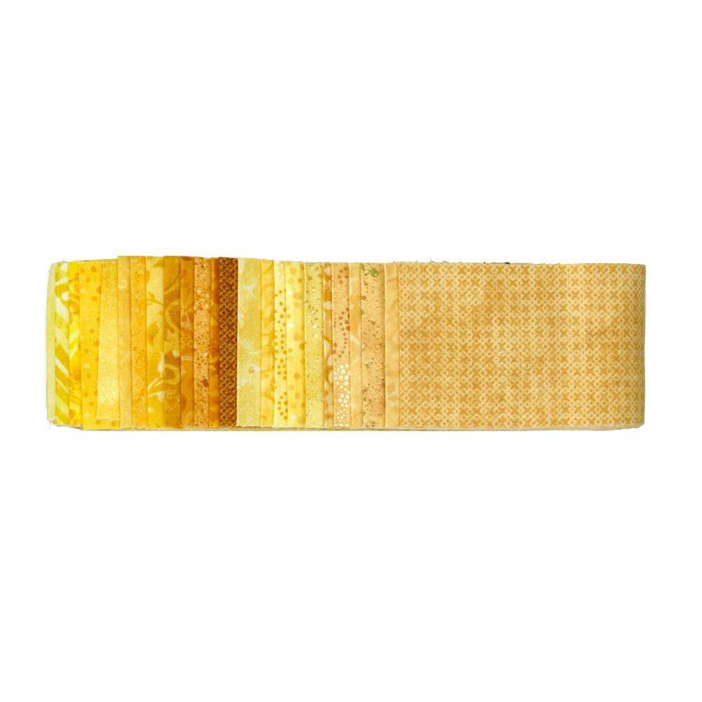 "Essential Gems Sunny Side Up 2.5"" Strips"