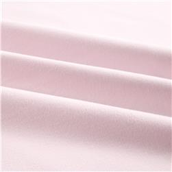 Cashmere Cotton Flannel Pink