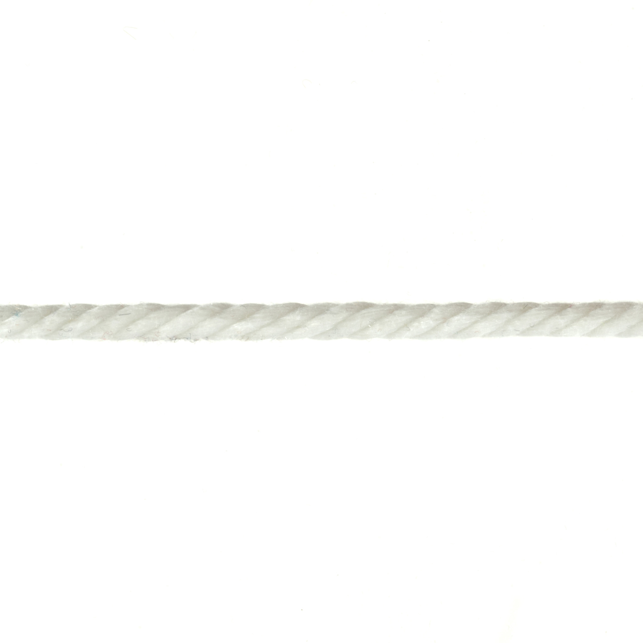 Image of 1/4'' Cable Cord White