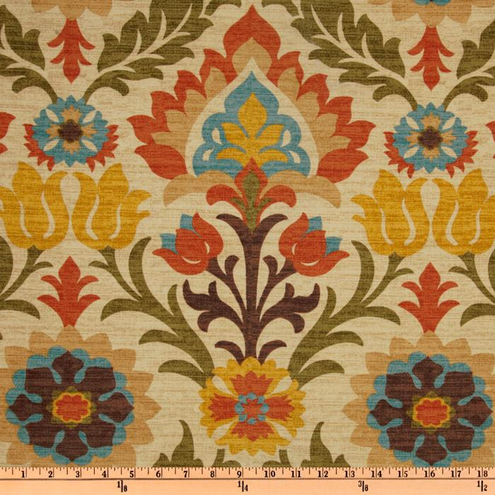 Waverly Santa Maria Adobe Discount Designer Fabric