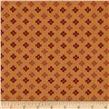 Color Love Antique Wallpaper Orange/Red