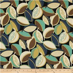 Swavelle/Mill Creek Indoor/Outdoor Kadry Blue Moon Fabric
