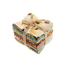 Riley Blake Sasparilla Fat Quarter Bundle